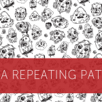 Tutorial: How to Use Vector Graphics to Create a Repeating Pattern in Illustrator