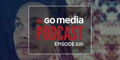 How To Get Paid What You Deserve: A Go Media Podcast