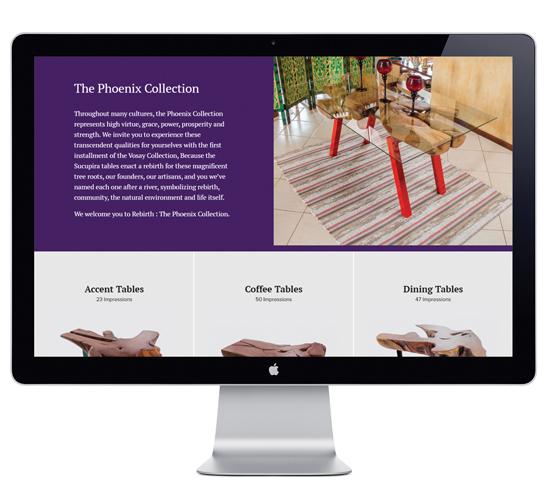 Vosay Responsive Web Design