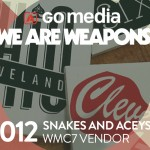 Podcast: Why Snakes and Aceys are Weapons of Mass Creation