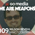 Podcast: Why Wilson Revehl is a Weapon of Mass Creation