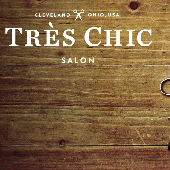 Tres Chic Salon
