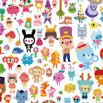 Inspiration of the Day: 9/28/2016 – All the Kawaii