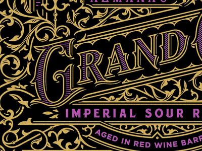 Wine Design by Chad Michael Studio