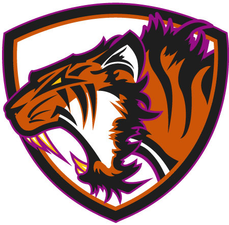 Calgary Tigers by Jesse Feltner