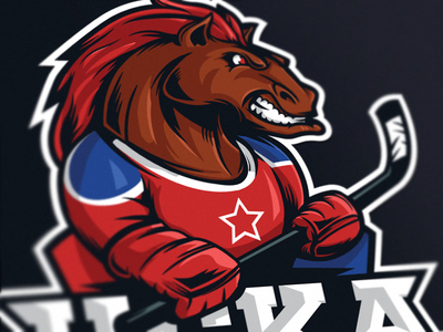 CSKA fun art by Dlanid