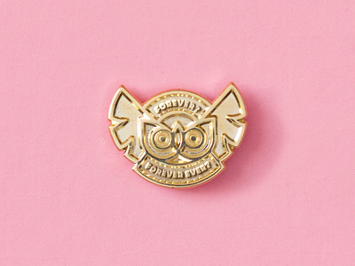 Freddie and Co Pin by David Sizemore for MailChimp
