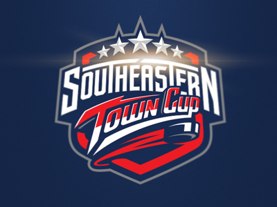 Southeastern Town Cup by GRAPHIC MANIAC