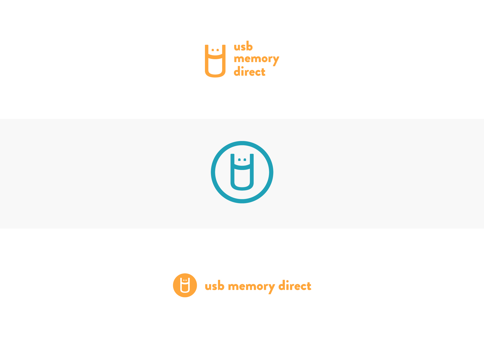 USBMemoryDirect_Logos