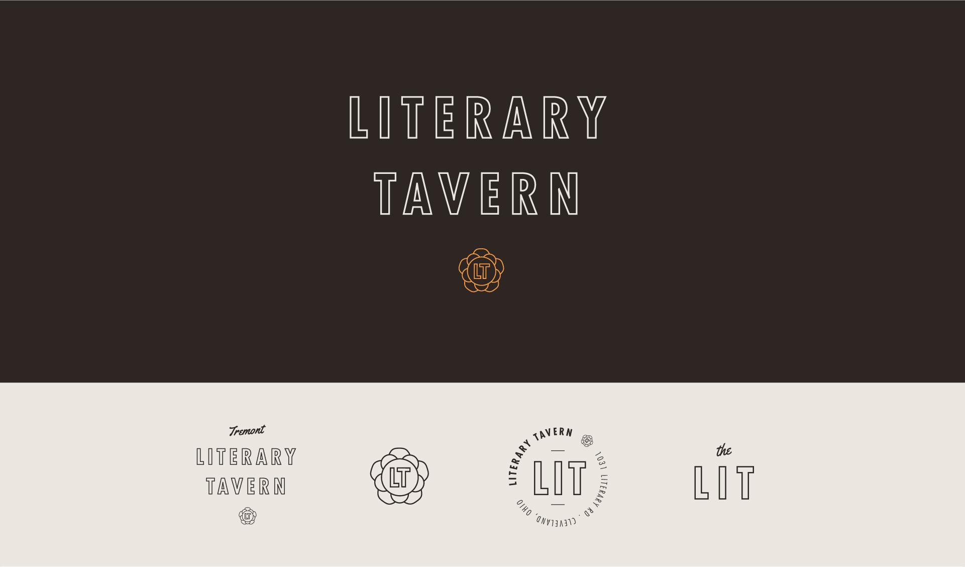 Literary-Tavern