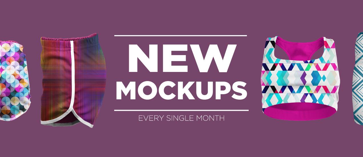 Mockup Everything - Mockup App