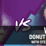 WMC Fest Donut Challenge with Stephanie Irigoyen