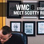 WMC Fest Storytime: Meet Scotty Russell