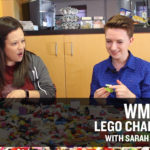 WMC Fest Lego Challenge with Sarah Yeager
