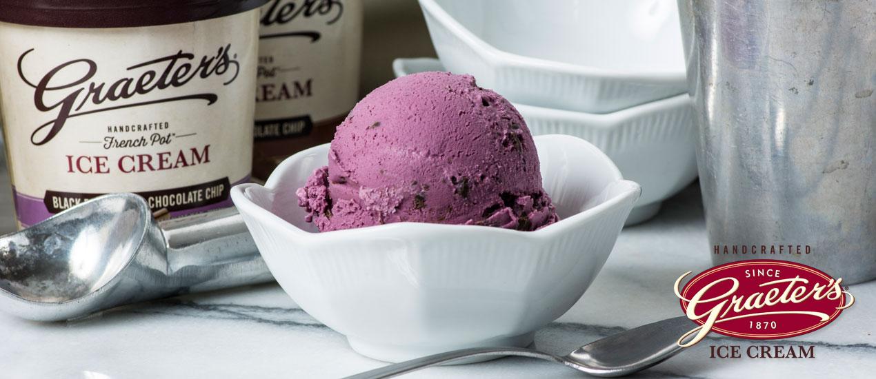 Graeters Ice Cream Cleveland