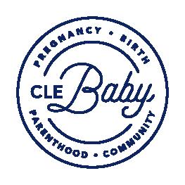 CLEBaby_Branding__Emblem-Navy