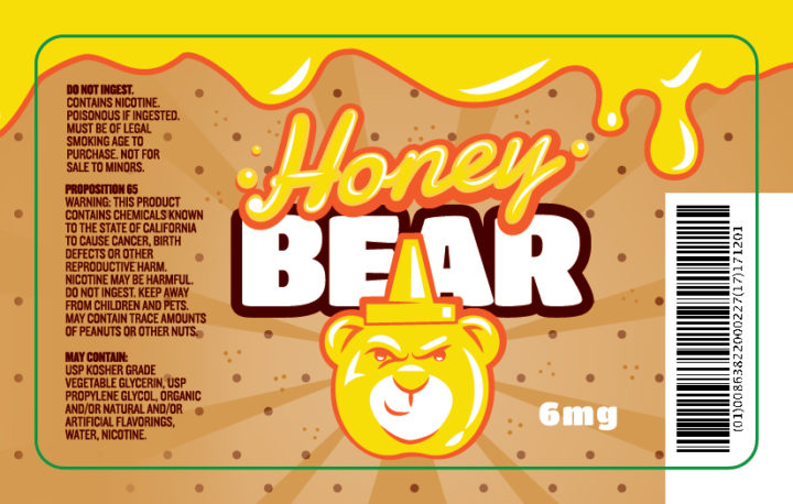 Honey-Bear_Label_6mg_revised_example-01