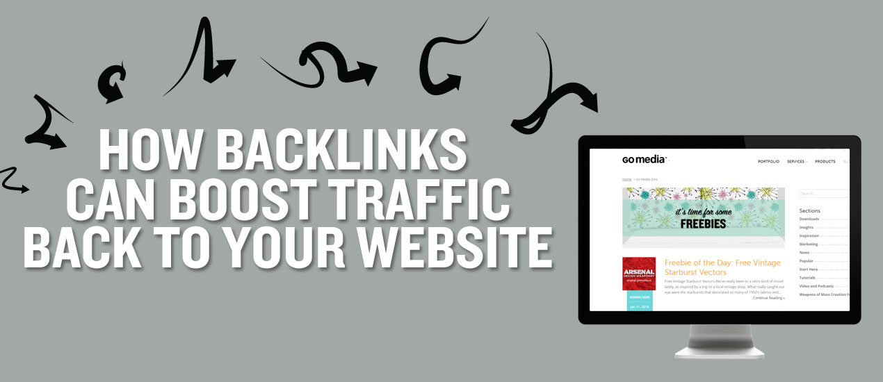 How do you build links to your website