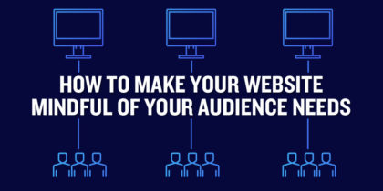 Elements of An Engaging Website Design