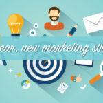New Year, New Marketing Strategy