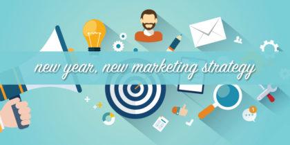 Marketing Strategy 2018