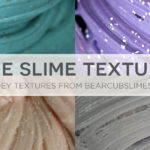 Download: Free Slime Textures