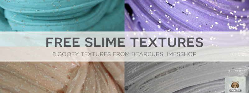 free slime textures