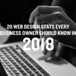 20 Web Design Stats Every Business Owner Should Know in 2018