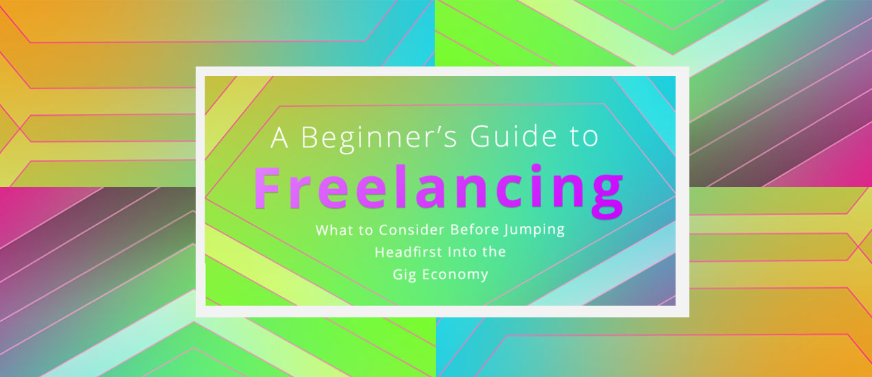 Guide to Freelancing for Beginners