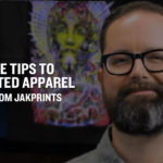 3 Tips for Designing Printed Apparel with Dan Byler