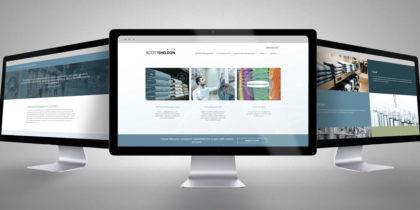 Web and Infographics Design Cleveland Ohio: Go Media