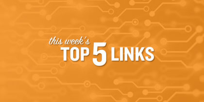Top Five Links