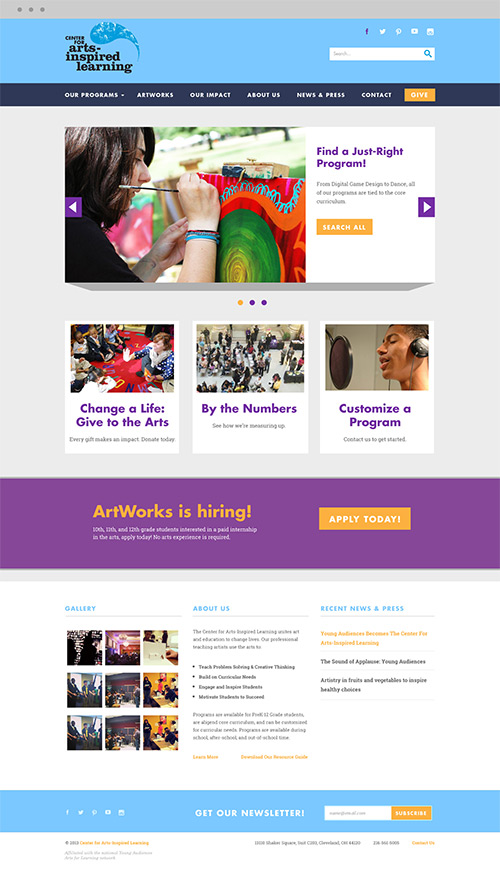 cal_alternative-website-design-concept-one