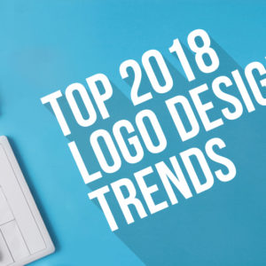Top 2018 Logo Design Trends
