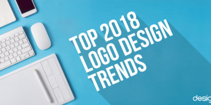 Top 2018 Logo Design Trends