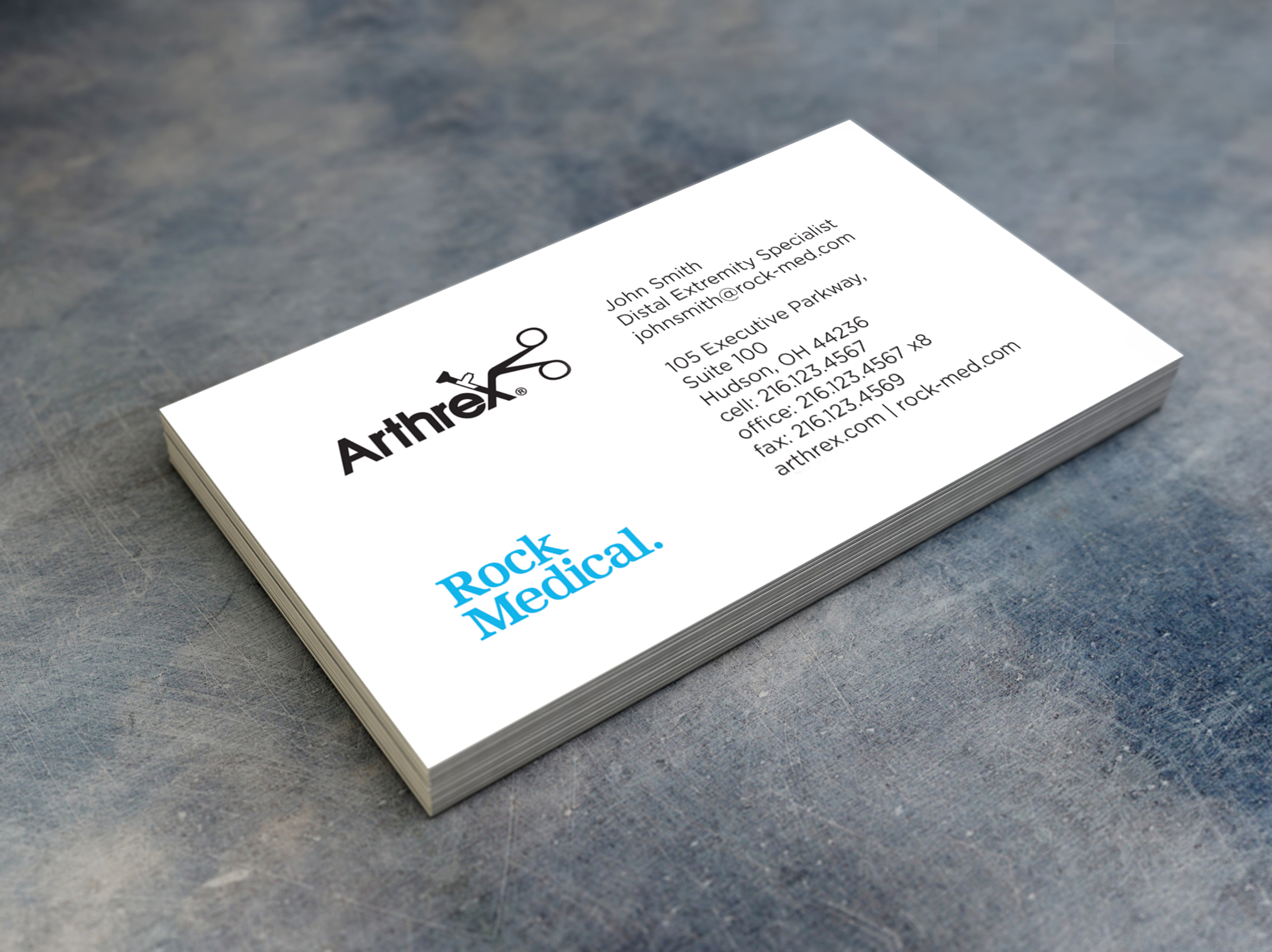 Rock-Medical_Business-Card-Mockup-John-Smith-fnl