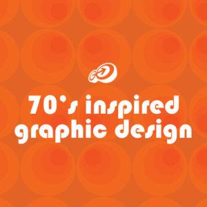 70s graphic design