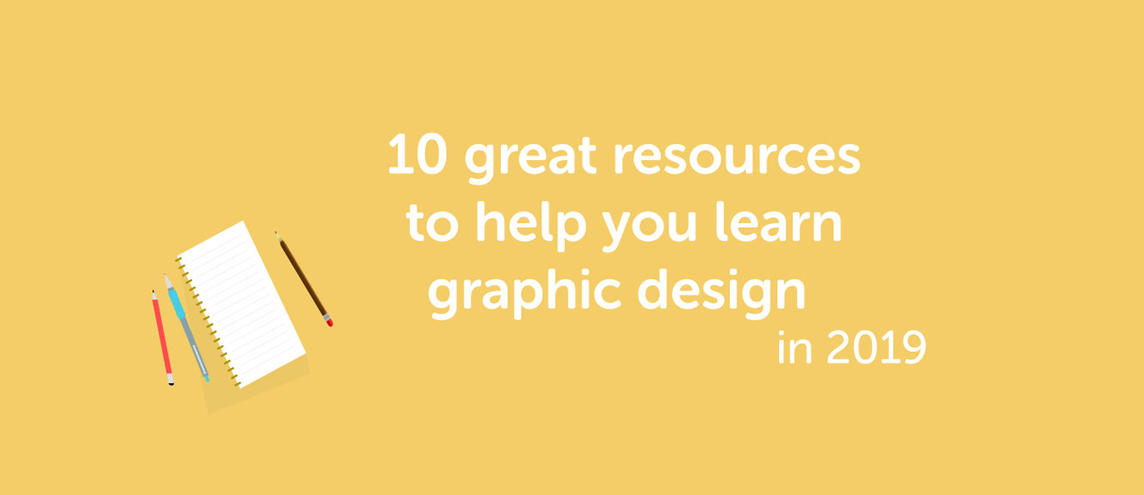 Resources to Help You Learn Design