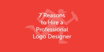 Hiring a Professional Logo Designer