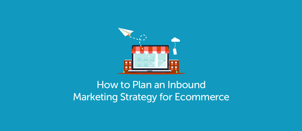 Marketing Strategy for Ecommerce